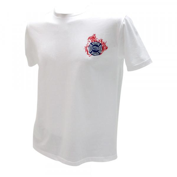 HAIX T-Shirt Fire