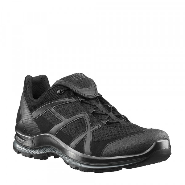 HAIX Black Eagle Athletic 2.0 T low/black