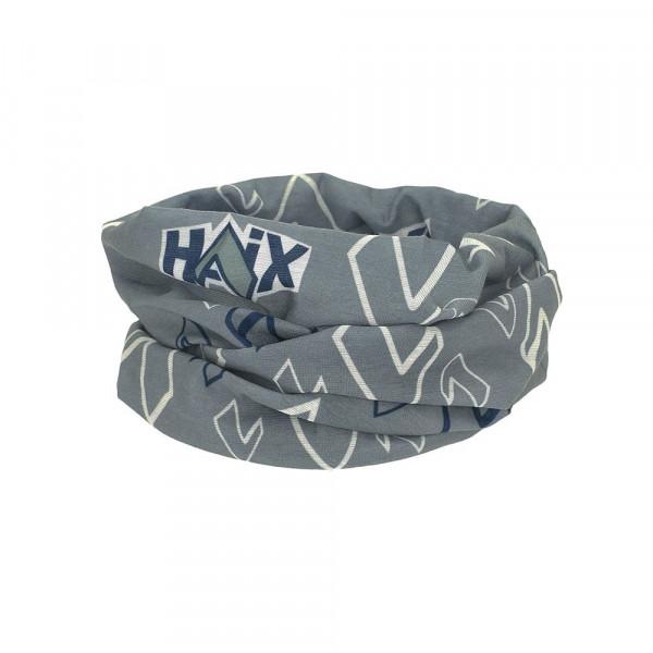 HAIX Foulard multifonctionnel gris