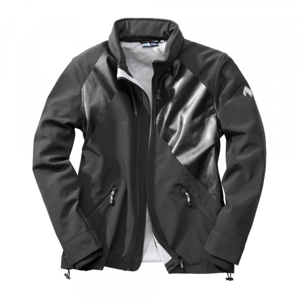 HAIX Softshell Jacket Fashion black