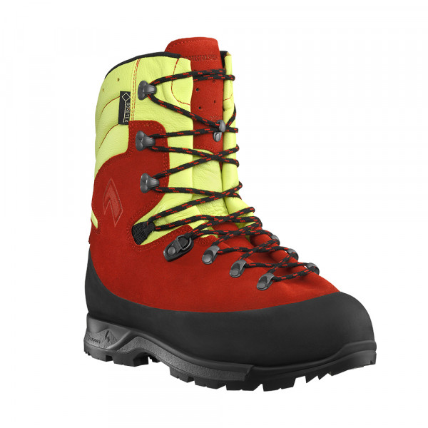 HAIX Protector Forest 2.1 GTX red-yellow