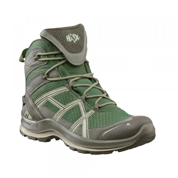 HAIX Black Eagle Adventure 2.1 GTX Ws mid/olive-rock