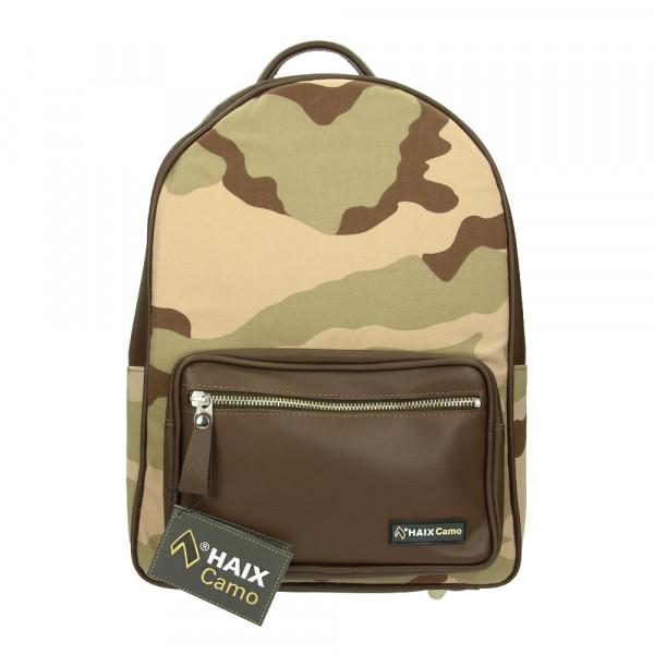HAIX Bagpack Desert Camouflage