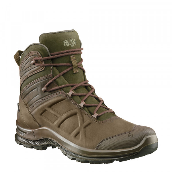 HAIX Black Eagle Nature GTX Ws mid