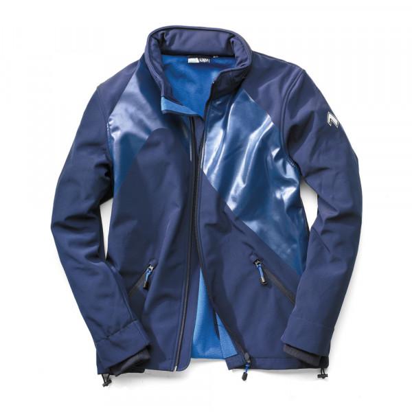 HAIX Softshell Jacket Fashion blue