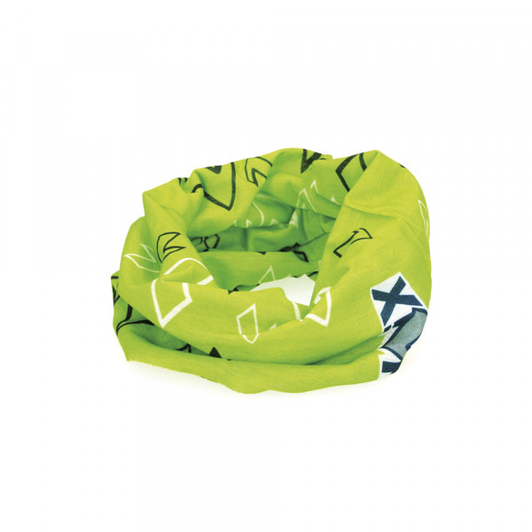 HAIX drap multifonctionnel lime-green