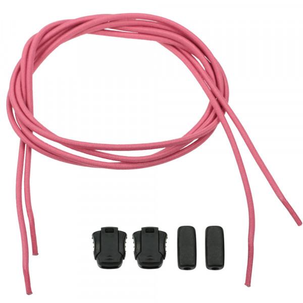 HAIX FLEXLACE Kit de réparation rose