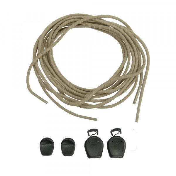 HAIX Kit de réparation/Tirant pour laçage rapide 905058