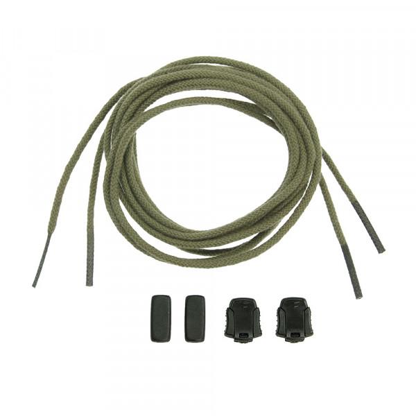 HAIX Kit de réparation/Tirant pour laçage rapide 705017