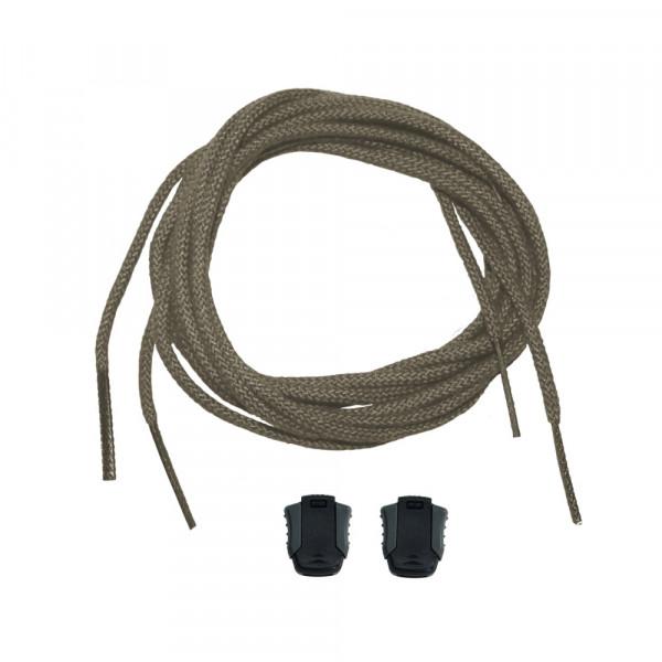 HAIX Kit de réparation/Tirant pour laçage rapide 705026