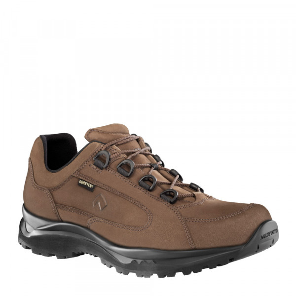 HAIX Dakota Low Brown