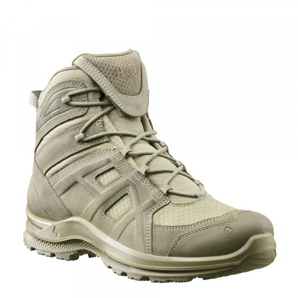 HAIX Black Eagle Athletic 2.0 V T mid/desert