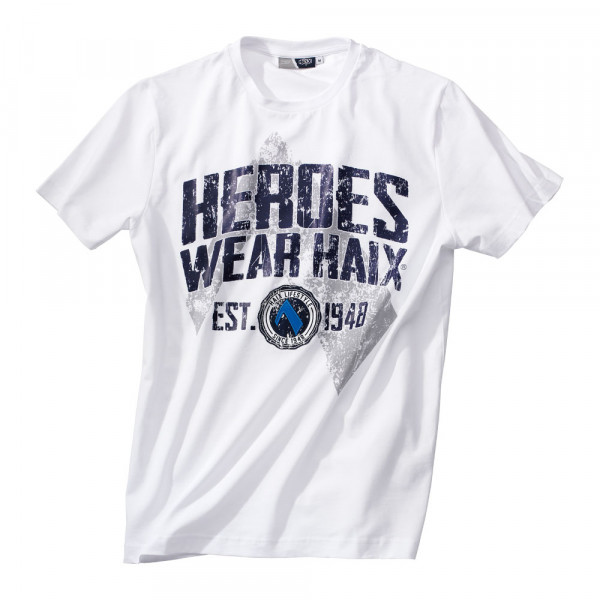 HAIX Héros Chemise blanc