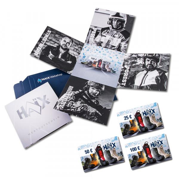 HAIX Gift Card