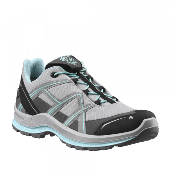 HAIX Black Eagle Adventure 2.1 GTX Ws low/grey-mint