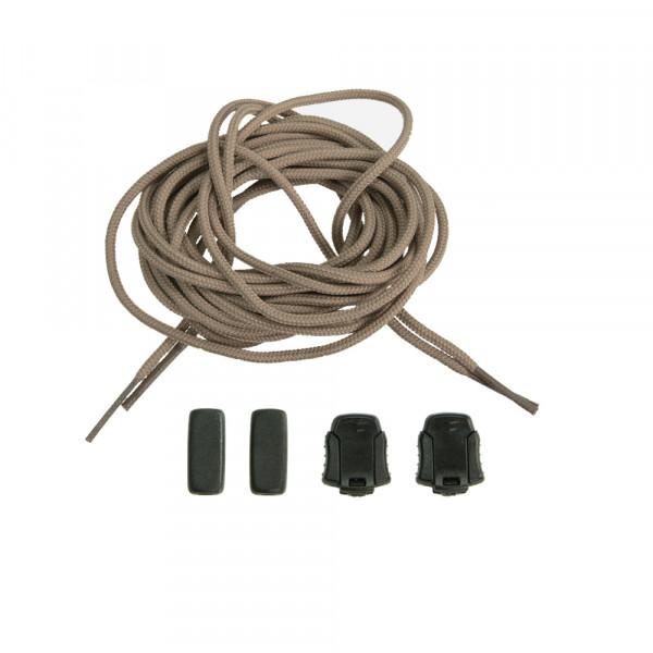 HAIX Kit de réparation/Tirant pour laçage rapide 705012