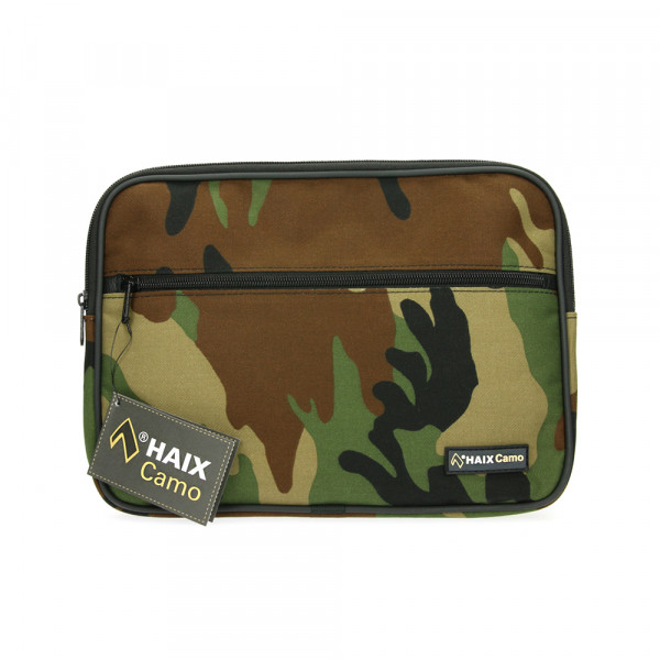 HAIX Tablet Case Olive